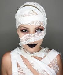 Mummy Halloween Costume Mummy Makeup Easy Costume Ideas Stuff