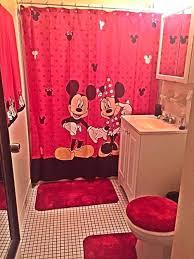 mickey mouse bathroom ideas minnie mouse bathroom mickey mouse bathroom decor 6 mickey mouse