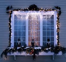 christmas light ideas for windows christmas window decorations ideas weliketheworld com
