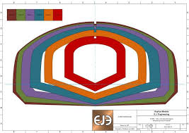 nice rc racing boat plan vhull