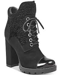 guess boots womens guess shoes boots booties and heels macy s