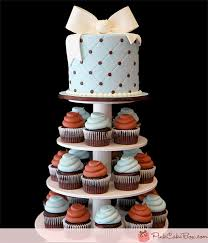 baby boy cakes baby boy s christening cupcake tower christening cakes