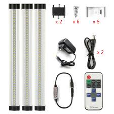 Hardwired Under Cabinet Lighting Kitchen Compare Prices On Linear Lamp Online Shopping Buy Low Price