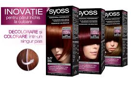 Shoo Syoss syoss vibrant colors for hair pr罨t 罌 taux z罠ro