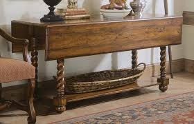 home design attractive drop leaf console table b8af2c5b040c home