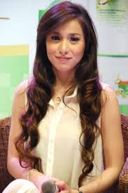cristine reyes new hairstyle cristine reyes on caring for her long luscious locks cosmo ph