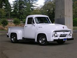 ford 1954 truck 1954 ford f 100 112840