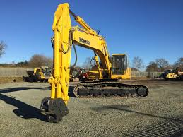 used 45 ton excavator for sale komatsu pc450lc 8 k50545