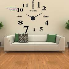 impeccable room wall clock large roomclocks ideas compact room large size of divine full image for wall clock idea giant wall clock ideas clock decorating
