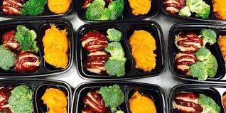 cuisine fitness why are meal prep services so popular hill fitness 24 7