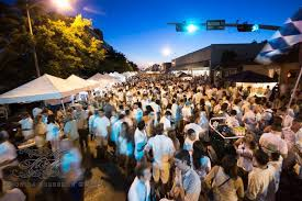 Light The Night Houston White Linen Night In The Heights Home Facebook