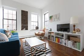 Industrial Modern House House Tour Blogger U0027s Brooklyn Modern Home With An Industrial Feeling