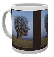 Tree Mug Pink Floyd Tree Mug Cup Buy At Europosters