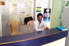 Hospital Receptionist Manasa Hospital Psychiatry Hospital In Padmarao Nagar Hyderabad