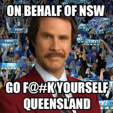Nsw Blues Memes - chanice chanicehoney twitter