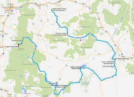 Map Of Oregon State Parks by Another Day 2015 3 19 23 Oregon Desert In 3 Days