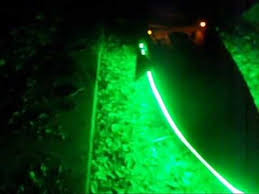 2013 product line up promo 2 green fishing lights