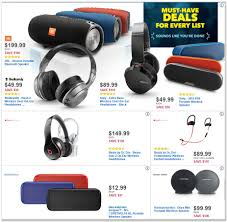 best speaker deals black friday bestbuy black friday ad and best buy black friday deals for 2016