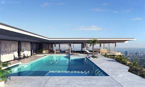architecture mid century houses in southern california ultra swank