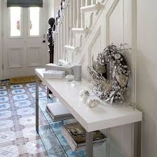 winter decorating ideas ideal home
