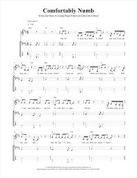 Pink Floyd Lyrics Comfortably Numb Comfortably Numb Bass Guitar Tab By Pink Floyd Bass Guitar Tab