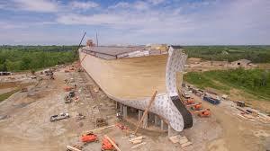 noah u0027s ark amusement park opens this week in kentucky