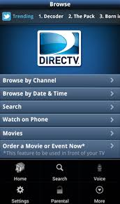 directv app for android phone directv android app archives android android news