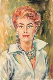 a portrait of joan an autobiography by joan crawford