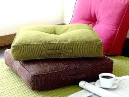 floor seating ikea floor cushions ideas create a fun interior