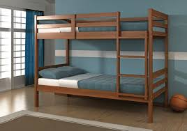Donco Bunk Bed Donco Espresso Wood Econo Ranch Bunk Bed
