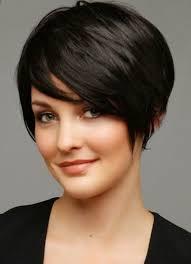 coupe de cheveux court femme 40 ans coiffure cheveux epais femme tendances été 2017