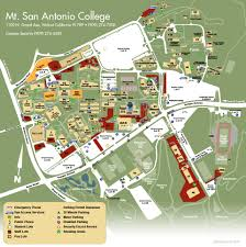 Montana State Campus Map by Notary U2013 Mt San Antonio College U2013 Notary Public Seminars