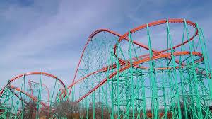 Six Flags Texas Death Six Flags Texas U0027 Iron Rattler Travel Channel