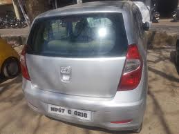 used cars hyundai i10 2011 in bhopal rs 260 000 car fincorp
