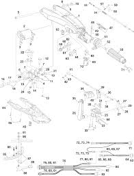 tiller kit 25 30 hp e tec steering accessories for 2009