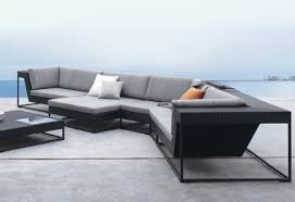 Patio Furniture   Luxurious Styles For Serious Lounging - Designer outdoor chair