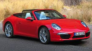 red porsche convertible porsche 911 carrera cabriolet life u0027s a beach the globe and mail
