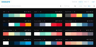 home design do s and don ts the dos and donts of infographic color selection venngage idolza