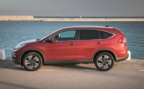 pics of honda crv honda cr v review better than a vw tiguan