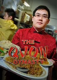 cuisine tv programmes is the quon dynasty 2011 available to on uk netflix