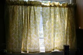 30 terrific kitchen curtain ideas slodive