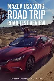 mazda motors usa mazda usa 2016 road trip road test review