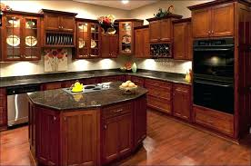 Deals On Kitchen Cabinets Kitchen Cabinets Lowes Vs Home Depot Frequent Flyer