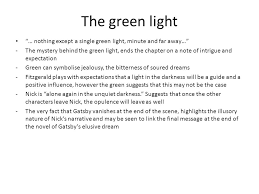 1 Light Second In Miles Symbolism Of Chapter 1 The Importance And The Role Of Light And