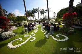 petal aisle runner petal aisle runner for outdoor wedding ceremonies 5