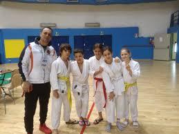palazzetto le cupole torino gara aics domenica 7 maggio a s d judo club inoue