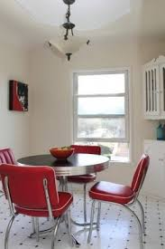 Retro Dining Room Retro Dining Chairs Foter