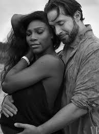 Vanity Fair Photographer Serena Williams Poses As Pregnant Goddess For Vanity Fair