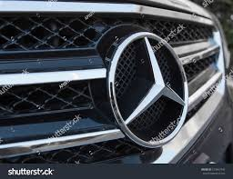 mercedes benz logo chiang mai thailand february 72017mercedes benz stock photo