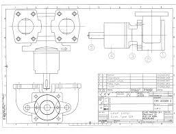 autocad design autocad design